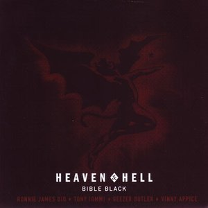 ヘヴンアンドヘル Heaven & Hell - Bible Black/ Neon Knights: Exclusive Limited Edition (vinyl)|musique69
