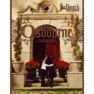 オジーオズボーン Ozzy Osbourne - The Osbourne Collection Catalogue (goods)|musique69