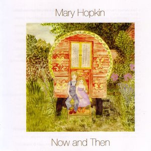 メリーホプキン Mary Hopkin - Now and Then (CD)|musique69