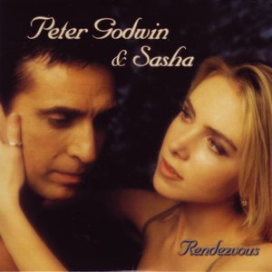ピーターゴドウィン Peter Godwin & Sasha - Rendezvous (CD)|musique69