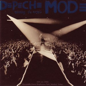 デペッシュモード Depeche Mode - Touring the Angel: Istanbul, Turkey 30/07/2006 (CD)|musique69