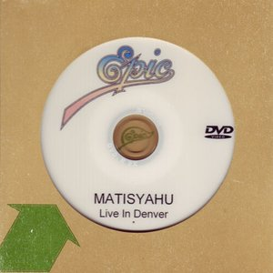 マティスヤフ Matisyahu - Light/ Live in Denver: Exclusive Edition (CD/DVD)|musique69