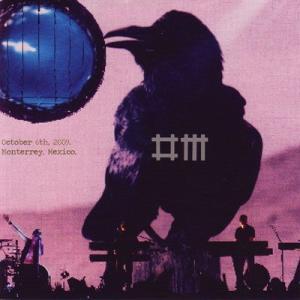 デペッシュモード Depeche Mode - Recording the Universe: Monterrey, Mexico 10/06/2009 (CD) musique69