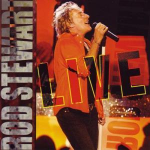 ロッドスチュワート Rod Stewart - Live: Exclusive Edition (CD)|musique69
