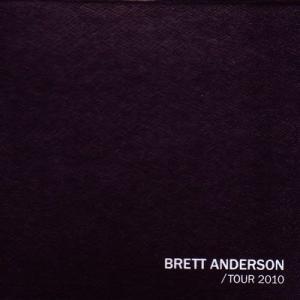 スウェード Suede (Brett Anderson) - Tour 2010: Berlin, Germany 01/02/2010 Exclusive USB Edition musique69