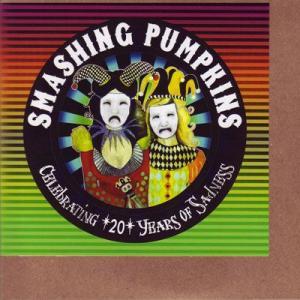 スマッシングパンプキンズ Smashing Pumpkins - Celebrating 20 Years of Sadness Live: Chicago, IL 12/08/2008 (CD)|musique69