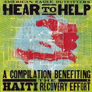 ベック Beck (Various Artists) - Hear to Help: A Compilation Benefiting The Haiti Recovery Effort (CD)|musique69