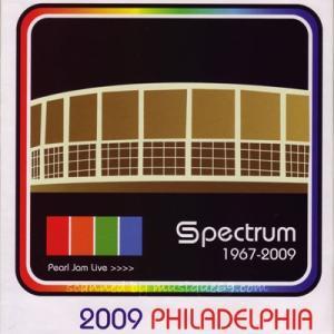 パールジャム Pearl Jam - 2009 Philadelphia Boxset (CD)|musique69