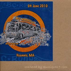 ブラッククロウズ Black Crowes - BC Roadshows: Hyannis, Ma 06/04/2010 (CD)|musique69