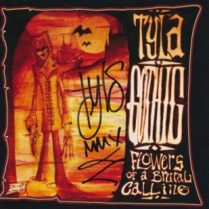 ドッグスダムール The Dogs D'amour (Tyla) - Gothic/ Libertine: Exclusive Autographed Edition (CD) musique69