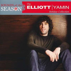 エリオットヤミン Elliott Yamin - Sounds of the Season: The Elliott Yamin Holiday Collection (CD)|musique69