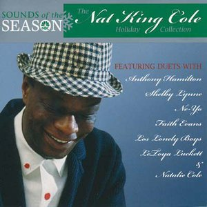 ナットキングコール Nat King Cole - Sounds of the Season: The Nat King Cole Holiday Collection (CD)|musique69