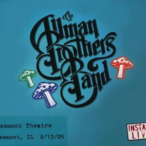オールマンブラザーズバンド Allman Brothers Band - Instant Live: Rosemont, IL 08/13/2005 (CD)|musique69