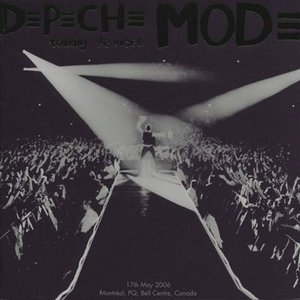 デペッシュモード Depeche Mode - Touring the Angel: Montreal, Canada 05/17/2006 (CD)|musique69