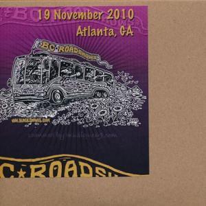 ブラッククロウズ The Black Crowes - BC Roadshows: Atlanta, Ga 11/19/2010 (CD)|musique69