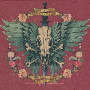 フォーホースメン The Four Horsemen - Daylight Again: 21st Anniversary Edition (CD)|musique69