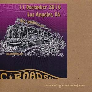 ブラッククロウズ Black Crowes - BC Roadshows: Los Angeles, Ca 12/11/2010 (CD)|musique69
