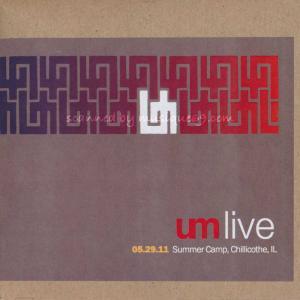 ヒューイルイス Huey Lewis and the rUMors - Umlive: Summer Camp, Chillicothe, IL 05/29/2011 (CD)|musique69