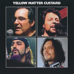 イエローマターカスタード Yellow Matter Custard - One More Night in New York City (CD)|musique69