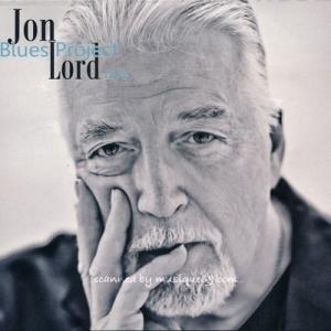 ジョンロード Jon Lord Blues Project - Live (CD)|musique69