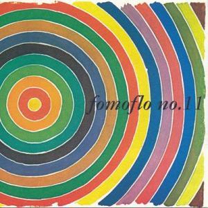 FoMoFlo - No. 11 (CD)|musique69
