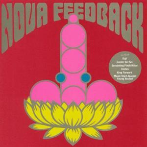 オムニバス Various Artists - Nova Feedback (CD)|musique69