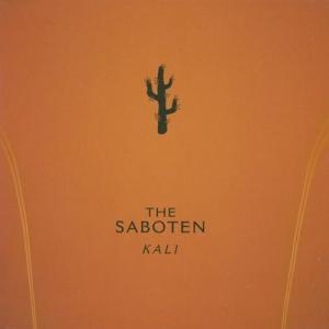 The SABOTEN - Kali (CD)|musique69