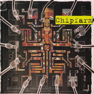 ホッピー神山 大友良英 Reck 湊雅史 (Chipfarm: Optical*8/ Melt-Banana/ Elliott Sharp/ Zeena Parkins) - Chipfarm (CD)|musique69