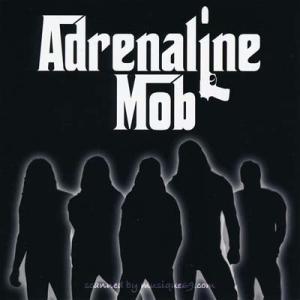 アドレナリンモブ Adrenaline Mob - Ep (CD)|musique69