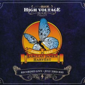 バークレイジェームスハーヴェスト John Lees' Barclay James Harvest - High Voltage Festival: London, England 23/07/2011 (CD)|musique69