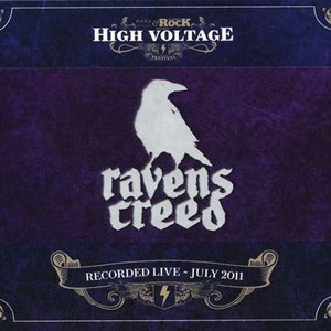 Ravens Creed - High Voltage Festival: London, England 23/07/2011 (CD)|musique69