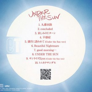CIRCUIT9  - Under the Sun (CD)|musique69|02