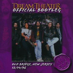 ドリームシアター Dream Theater - Official Bootleg: Old Bridge, New Jersey 12/14/96 (CD)|musique69