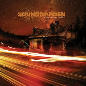 サウンドガーデン Soundgarden - Before the Doors: Live on i-5 Limited Edition (Vinyl)|musique69