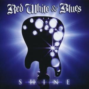 ジャグドエッジ Jagged Edge (Red White & Blues) - Shine (CD) musique69