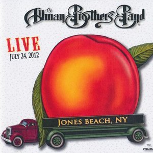 カルロスサンタナ Carlos Santana (Allman Brothers Band) - Live: Wantagh, NY 07/24/2012 (CD)|musique69