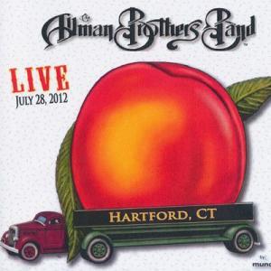 カルロスサンタナ Carlos Santana (Allman Brothers Band) - Live: Hartford, CT 07/28/2012 (CD)|musique69