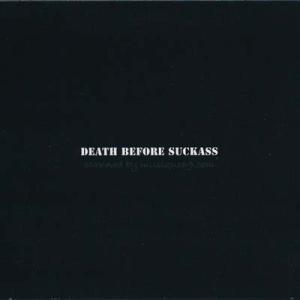 フォーホースメン The Four Horsemen - Death Before Suckass: Live at Saratoga Winners (CD)|musique69