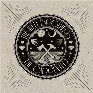 アヴェットブラザーズ Avett Brothers - The Carpenter: Exclusive Edition (CD)|musique69