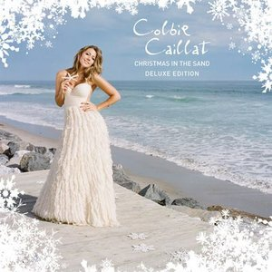 コルビーキャレイ Colbie Caillat - Christmas in the Sand Deluxe Edition: Exclusive Version (CD)|musique69