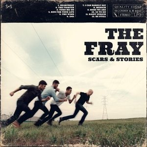 フレイ The Fray - Scars & Stories: Exclusive Edition (CD)|musique69