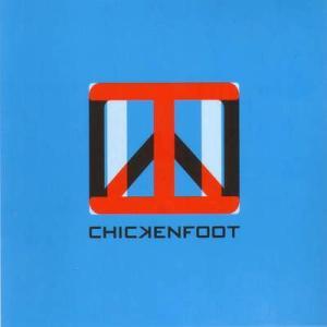 チキンフット Chickenfoot - III: Exclusive Deluxe Edition (CD/DVD)|musique69