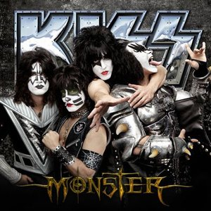 キッス Kiss - Monster: Exclusive Edition (CD)|musique69