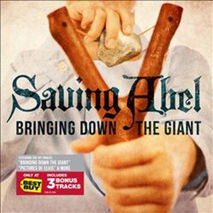 セイヴィングエイベル Saving Abel - Bringing Down the Giant: Exclusive Edition (CD)|musique69