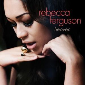 レベッカファーガソン Rebecca Ferguson - Heaven: Exclusive Edition (CD)|musique69