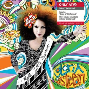 グロリアエステファン Gloria Estefan - Miss Little Havana: Exclusive Edition (CD)|musique69