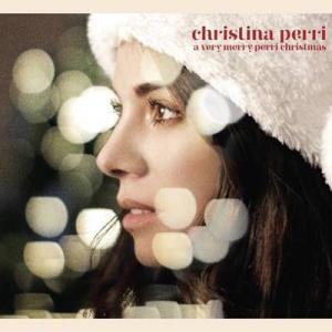 クリスティーナペリー Christina Perri - A Very Merry Perri Christmas: Exclusive Edition (CD)|musique69