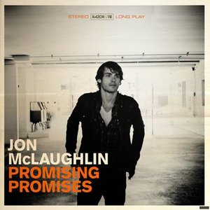 ジョンマクローリン Jon McLaughlin - Promising Promises: Exclusive Edition (CD)|musique69