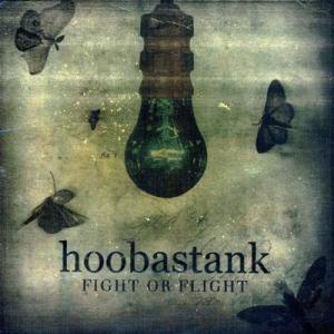 フーバスタンク Hoobastank - Fight or Flight: Exclusive Limited Edition (CD)|musique69
