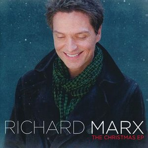 リチャードマークス Richard Marx - The Christmas Ep (CD)|musique69